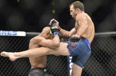 Рокхолд победил Бранча и другие результаты UFC Fight Night 116
