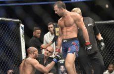Аудитория UFC Fight Night 116 на PPG Paints Arena составила 7 тыс. зрителей