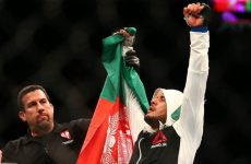 Сияр Бахадурзада — Роб Уилкинсон 2.09.2017: прогноз на бой UFC Fight Night 115