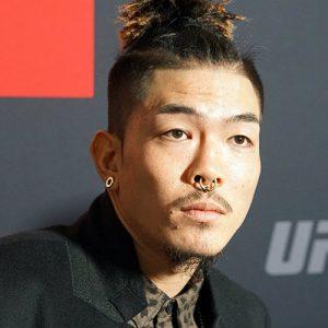 Теруто Ишихара — Роландо Ди 23.09.2017: прогноз на бой UFC Fight Night 117