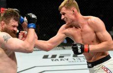 Прямая трансляция Волков — Штруве: смотреть онлайн UFC Fight Night 115 сегодня, 2.09.2017