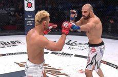 Маурисио Алонсо после победы над Джошем Кошчеком хочет ещё один громкий бой