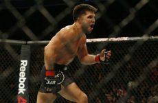 СМИ: Генри Сехудо сломал ногу, бой с Серхио Петтисом на UFC 218 под вопросом
