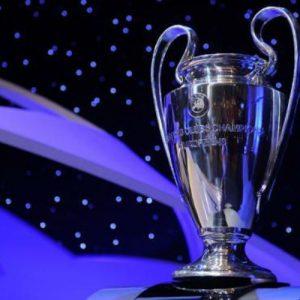 Кто выиграет Лигу Чемпионов 2017/2018? Прогноз победителя турнира
