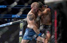 Бенеил Дариуш: казалось, я выиграл бой с Данэмом