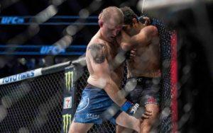 Бенеил Дариуш: казалось, я выиграл бой с Данэмом: казалось, я выиграл бой с Данэмом
