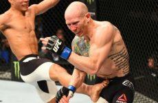 Фелипе Арантес — Джош Эмметт 21.10.2017: прогноз на бой UFC Fight Night 118