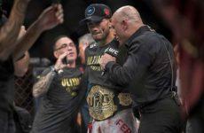 Стали известны выплаты участникам UFC 216 от Reebok