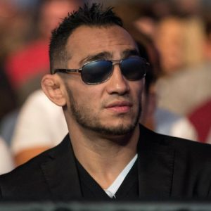 Тони Фергюсон — Кевин Ли 7.10.2017: прогноз на бой UFC 216