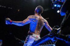 Фергюсон — временный чемпион лёгкого веса и другие результаты UFC 216