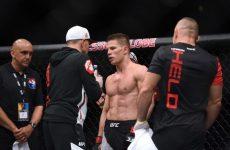 Марцин Хелд получил нового соперника для UFC Fight Night 118