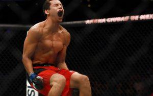 Банденаи заменит Кеннеди в битве с Волкановски на UFC Fight Night 121
