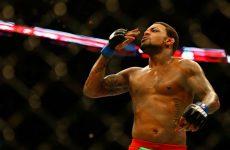 Бой Даррен Элкинс vs. Майкл Джонсон пополнил кард UFC Fight Night 124
