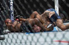 Бонусы UFC 216: Ванната, Грин, Морага и Джонсон заработали по $50 тыс.