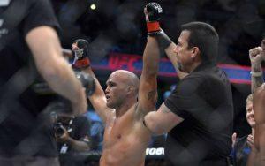 Бой Робби Лоулер vs. Рафаэль дос Аньос возглавит UFC on FOX 26
