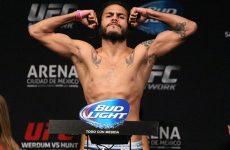 Мэтт Шнелл — Марко Бельтран 7.10.2017: прогноз на бой UFC 216
