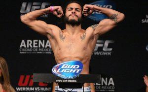Мэтт Шнелл — Марко Антонио Бельтран 7.10.2017: прогноз на бой UFC 216