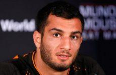 Гегард Мусаси: я был маленькой рыбой в UFC и стал большой в Bellator