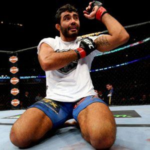 Рафаэль Наталь завершил карьеру бойца MMA