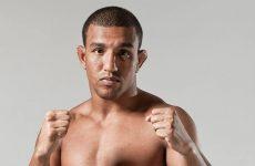 Раони Барселос заменит Августо Мендеса в бою с Бостоном Сэлмоном на UFC Fight Night 119