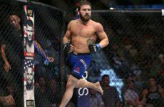 Джимми Ривера ожидает больше внимания от промоушена перед UFC 219