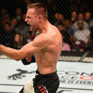 Дамиан Стасяк — Брайан Келлехер 21.10.2017: прогноз на бой UFC Fight Night 118
