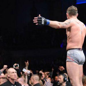 Шоу UFC Fight Night 118 на Ergo посетили 11138 зрителей