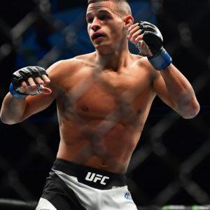 Том Дукесной — Коди Стэмман 7.10.2017: прогноз на бой UFC 216