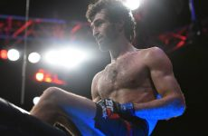 Забит Магомедшарипов встретится с Шеймоном Мораесом в рамках UFC Fight Night 122