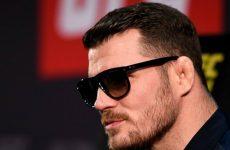 Прямая трансляция UFC Fight Night 122: смотреть онлайн шоу «Биспинг vs. Гастелум» от 25.11.2017