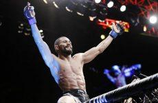 Дейвесон Фигуередо vs. Джозеф Моралес — новый бой для UFC Fight Night 123