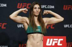 Ирен Алдана и Талита Бернардо померятся силами на турнире UFC в Сент-Луисе