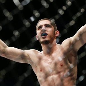 Ислам Махачев сразится с Глейсоном Тибау на UFC 220