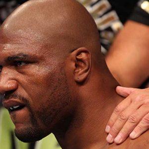Куинтон Джексон подписал новое соглашение с Bellator