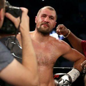 Повтор боя Ковалёв vs. Шабранский: смотреть онлайн видео запись от 26 ноября 2017