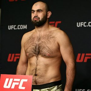 Шамиль Абдурахимов — Чейз Шерман 25.11.2017: прогноз на бой UFC Fight Night 122