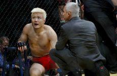 Таканори Гоми и четыре других бойца уволены из UFC