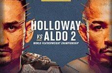 UFC 218: результаты, кард, участники, анонс, видео