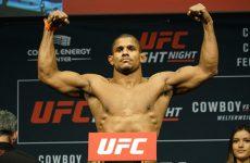 Муслим Салихов — Алекс Гарсия 25.11.2017: прогноз на бой UFC Fight Night 122