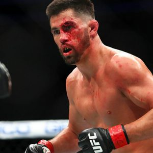 Доминик Крус сломал руку и покинул кард UFC 219