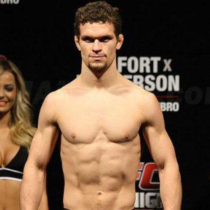 Дастин Ортис и Алешандре Пантожа сразятся на UFC 220