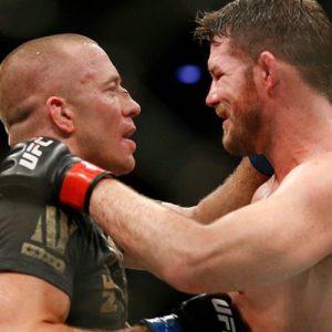 Стали известны выплаты участникам UFC 217 за использование экипировки Reebok