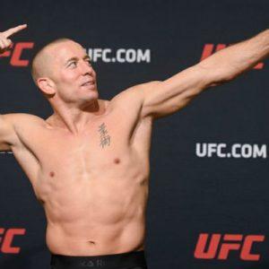 Взвешивание UFC 217: все чемпионы вписались в лимиты
