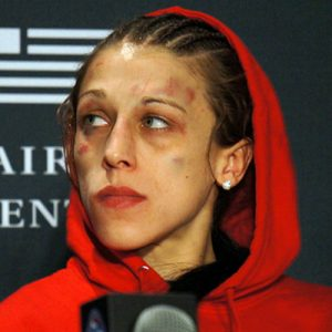 Йоанна Енджейчик — Роуз Намаюнас 4.11.2017: прогноз на бой UFC 217