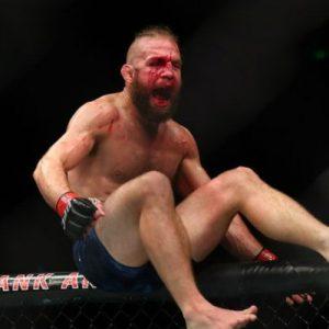 Бонусы UFC Fight Night 121: Туиваса, Ленц и Браун заработали по $50 тыс.