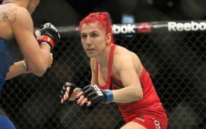 Ранда Маркос — Джулиана Лима 27.01.2018: прогноз на бой UFC on FOX 27