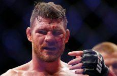 СМИ: Майкл Биспинг займёт место Андерсона Силвы на UFC Fight Night 122