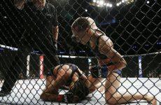 UFC 217 бонусы: новые чемпионы заработали по $50 тыс., Сент-Прю и Рамос — по $25 тыс.