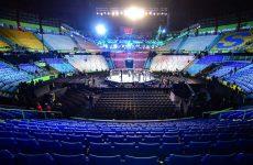 17 марта UFC проведёт турнир в Лондоне