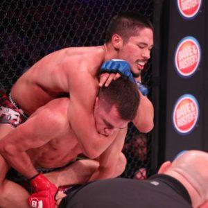 Бой Адам Пикколотти vs. Дерек Андерсон добавлен в кард Bellator 189